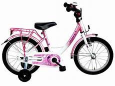 16 zoll kinderfahrrad dolfy fahrrad kinder rad rosa ebay