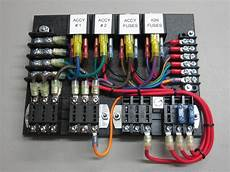 custom relay panels ce auto electric supply
