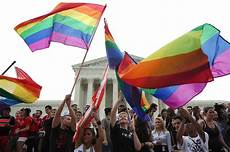 supreme court decision marriage after supreme court win lgbt activists look beyond
