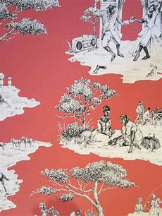 41 best modern toile images on toile canvases