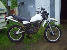 the xt550 gas tank adventure rider