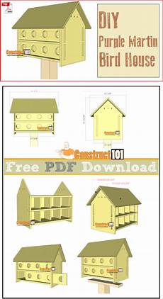 purple martin bird house plans purple martin bird house plans 16 units pdf download