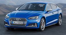 audi a5 2017 sportback audi s new 2017 a5 s5 sportback family revealed before