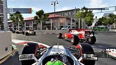 F1 2016 Test Tipps News Release Termin
