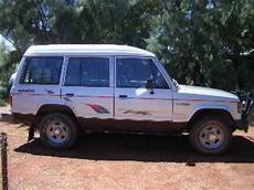 car owners manuals for sale 1985 mitsubishi pajero on board diagnostic system 1985 used mitsubishi pajero sports off road 4x4 car sales perth nsw used 5 950
