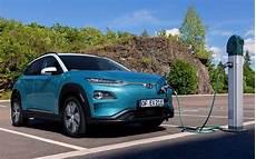 Hyundai Kona Elektro Reichweite - hyundai kona elektro elektroauto mit 482 kilometer
