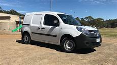 2018 Review Renault Kangoo Compact Swb