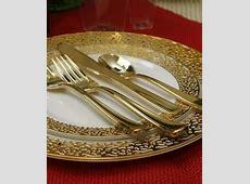 Premium Disposable Tableware & Wedding Premium Plastic