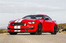 Listen To The Ford Shelby Gt350 Roar On A New Episode Of