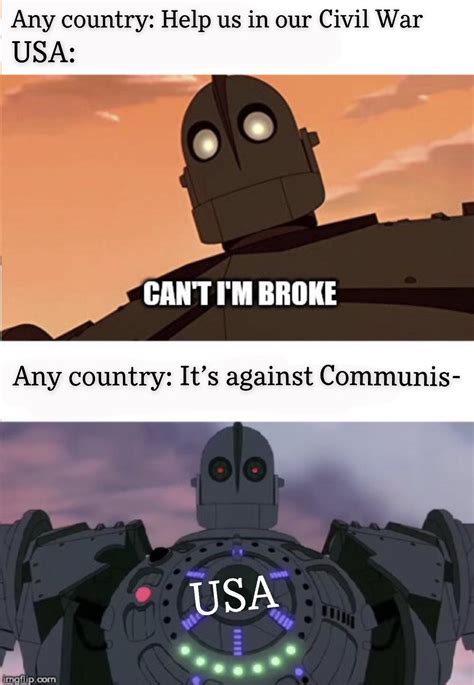 Death Is An Alternative To Communism