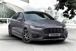New Ford Mondeo 2019 Price Specification And Release