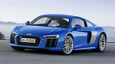 2016 Audi R8 V10 Photos Specs And Review Rs
