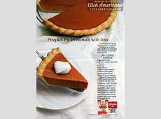 libby's easy pumpkin pie recipe