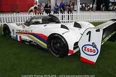 Peugeot 905 24 Heures Du Mans Au Mans Classic 2008