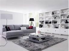ideen für wohnzimmereinrichtung teppichboden grau wohnzimmer haus deko ideen