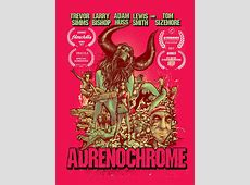 where does adrenochrome come from
