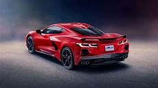 2020 Chevrolet Corvette Stingray Z51 5k 4 Wallpapers