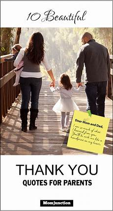 images of your parents thank you quotes for parents quotesgram