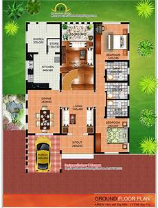 contemporary kerala style house plans 2563 sq ft contemporary and kerala style architecture