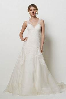 Cheap Wedding Dresses San Francisco watters brides san francisco gown lace and silk organza