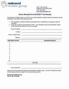 charitable donation tax receipt template 40 donation receipt templates letters goodwill non profit