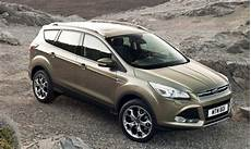 New Ford Kuga Costs Less But Gives You More Hypermiling