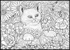 color by number cat coloring pages 18089 kitten color by number