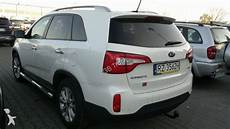 Voiture 4x4 Suv Occasion Kia Sportage Annonce N 176 1174348