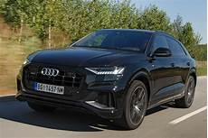 Audi Q8 50 Tdi - test audi q8 50 tdi quattro tiptronic mhev vrele gume