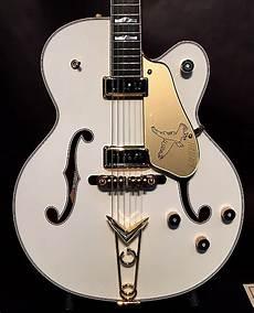 gretsch white falcon wiring diagram gretsch g6136cst white falcon archtop guitar reverb