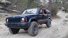 jeep xj jeep xj 3 5 quot lift
