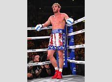 jake paul boxing videos