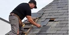 entretien toiture ardoise toiture en bac acier avantages inconv 233 nients co 251 t