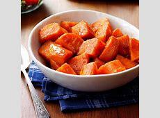 Glazed Sweet Potatoes image