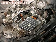 12 Zf 4hp18 Zusammenbau Automatikgetriebe 096 214 Lwechsel