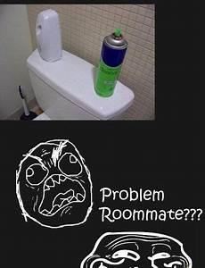 bathroom prank ideas two toilet pranks