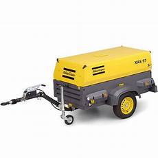 atlas copco portable air compressor एटलस क पक आय ल फ र