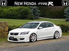 Honda Accord Type R - honda accord type r by tomvi on deviantart