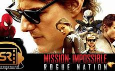 mission impossible 5 mission impossible 5 third day box office collection