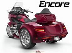Trois Roues Honda Encore Produits Denray