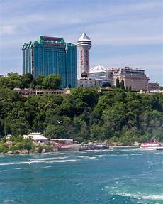 explore niagara falls which side is better adventure family travel wandering wagars