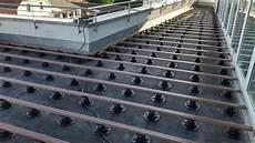 terrassenaufbau holz detail lorenz baudiensleistungen terrasse mit bpc dielen 01