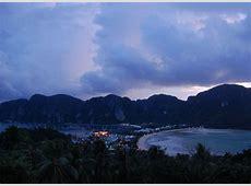 Low Season in Krabi   Thailand Rainy Season   Travel in