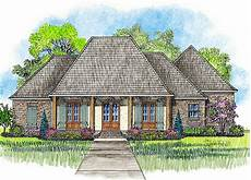 house plans acadian acadian house plan with great rear porch 56379sm