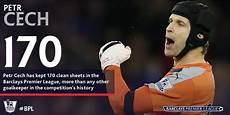 chelsea clean sheets chelsea legend petr cech breaks premier league clean sheet record petrcech chelsdaft fans blog