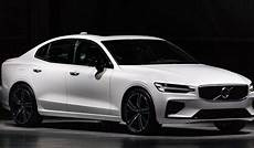 volvo news 2020 new volvo s60 2020 changes price release date specs