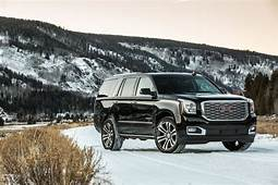 2018 GMC Yukon Deals Prices Incentives & Leases