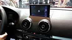 navegador gps audi a3 sportback navigator