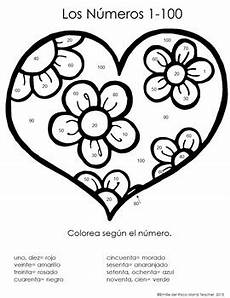 color by number worksheets hearts 16061 valentines day hearts color by number 1 10 1 20 1 100 tpt