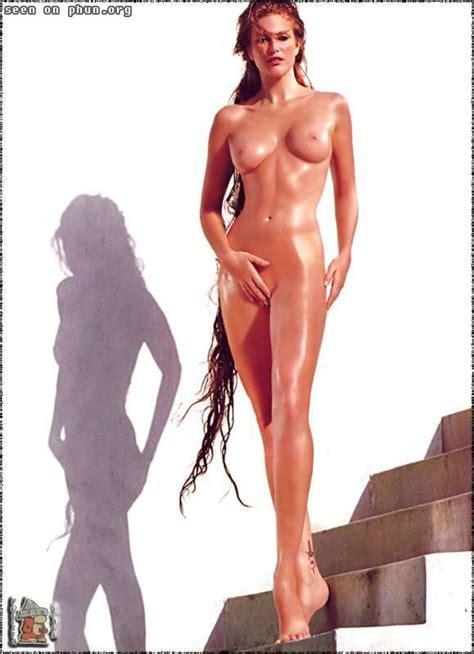 Supermodels Nude Pics